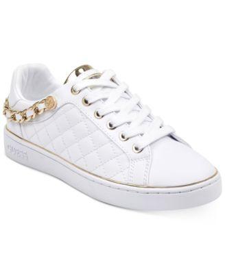 GUESS Women's Brisco Sneakers \u0026 Reviews