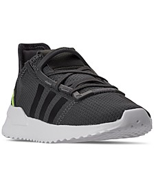 Little Boys U_Path Run Casual Sneakers from Finish Line