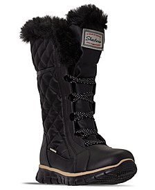 Women's Synergy Real Estate Boots from Finish Line