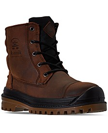 Men's Griffon Winter Boots from Finish Line