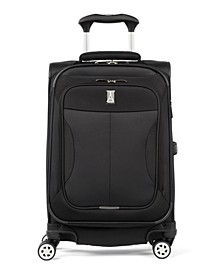 "Walkabout 5 20"" Compact Softside Carry-on Spinner, Created for Macy's"