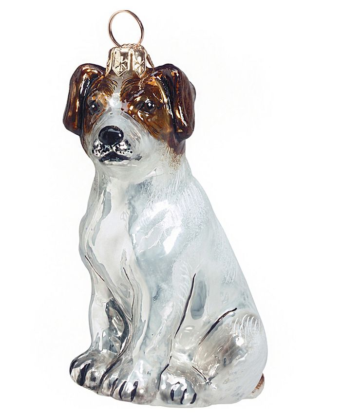Joy to the World - Parsons Terrier a/k/a Jack Russell Terrier