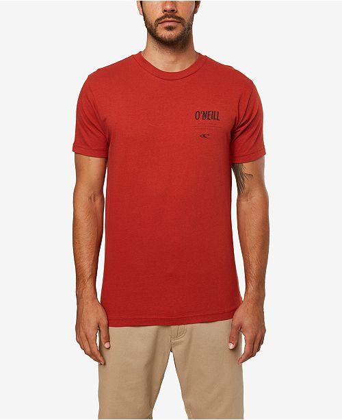 O'Neill Men's Shirtsleeve Shirt