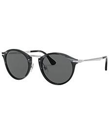 Men's Sunglasses, PO3166S