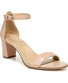 Vera Ankle Strap Sandals