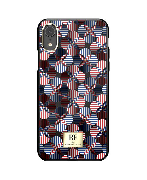Richmond&Finch Tommy Stripes Case for iPhone XR