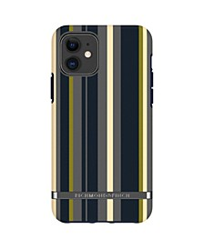 Navy Stripes Case for iPhone 11
