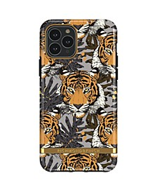 Tropical Tiger Case for iPhone 11 PRO MAX