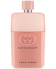 Guilty Love Edition Eau de Parfum For Her, 3-oz.