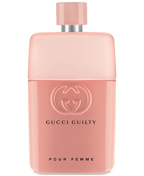 Gucci Guilty Love Edition Eau de Parfum For Her, 3-oz.