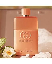 Guilty Love Edition Eau de Parfum For Her Collection
