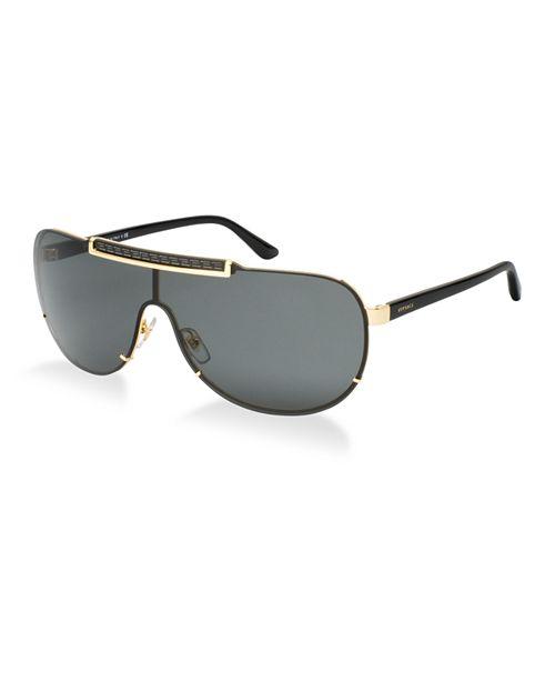 2975f49093b0 Versace Sunglasses, VE2140 & Reviews - Sunglasses by Sunglass Hut ...
