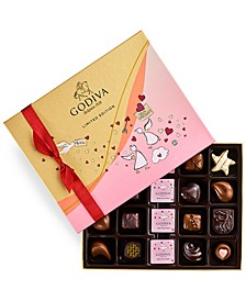 20-Pc. Chocolate Gift Box