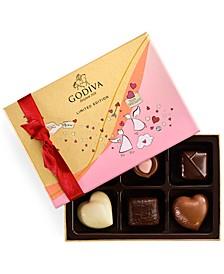Valentine's Day 6-Pc. Gift Box