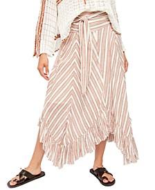 Giselle Midi Skirt