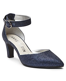 Knell Heels