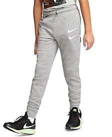 Big Boys Sportswear Swoosh Pants