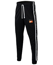 Big Boys Sportswear Jogger Pants