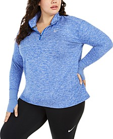 Element Plus Size Running Top