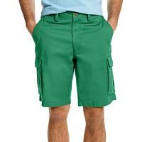Club Room Men's Stretch Cargo Shorts