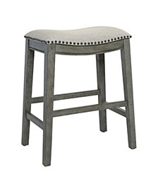 "Metro 24"" Counter Stool (Set of 2)"
