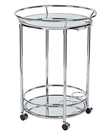 Royse Bar Cart