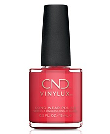 Creative Nail Design Vinylux Lobster Roll Nail Polish, from PUREBEAUTY Salon & Spa