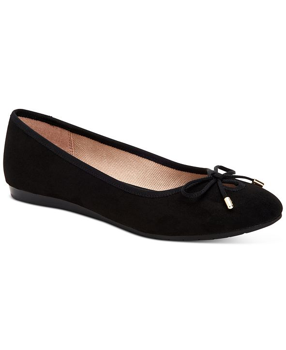 Charter Club Bailynn Flats, Created for Macy's