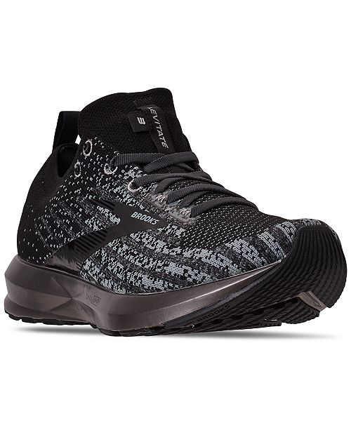 Brooks Men's Levitate 3 Running Sneakers from Finish Line