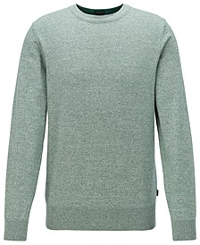 BOSS Men's Pacas Knitted Sweater