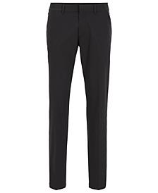 BOSS Men's Hapron 5 Extra-Slim-Fit Trousers