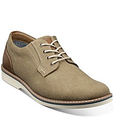 Men's Barklay Canvas Oxfords