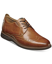 Men's New Haven Wingtip Oxford