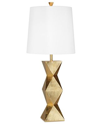 Pacific Coast Ripley Table Lamp Lighting Lamps Home Macy S