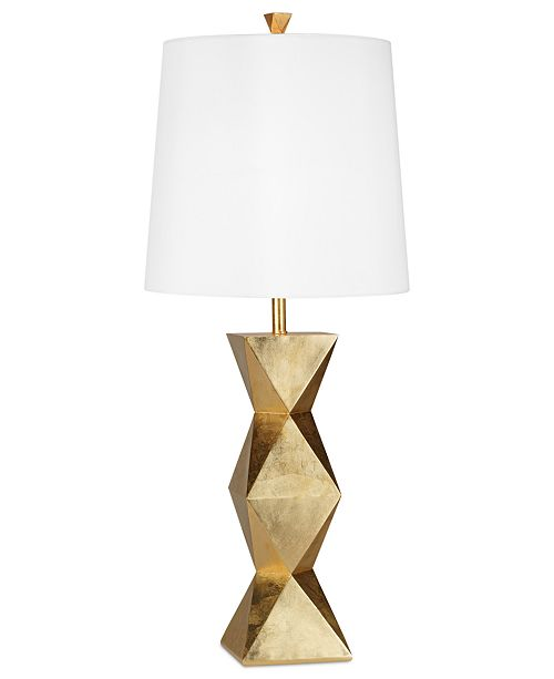 Kathy Ireland Pacific Coast Ripley Table Lamp