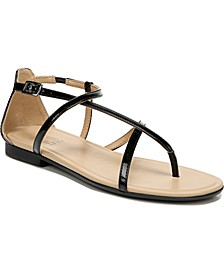 Tinsley Thong Sandals