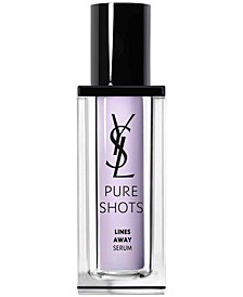 Pure Shots Lines Away Anti-Aging Serum, 1-oz.