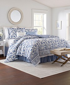 Veronique Full Comforter Set