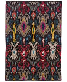 "Oriental Weavers Area Rug, Kaleidoscope 502 7'10"" x 10'10"""
