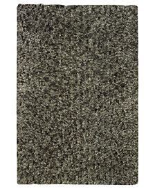 "Super Soft Shag 5' x 7'6"" Area Rug"