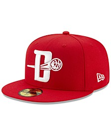 Detroit Pistons City Series 59FIFTY Fitted Cap