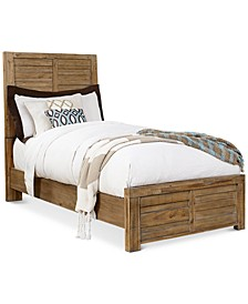 Soho Twin Bed