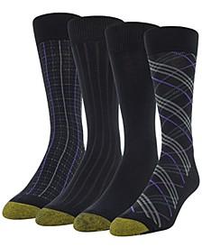 Men's 4-Pk. Socks