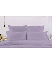Luxury Home Super-Soft 1600 Series Double-Brushed 6 Piece Bed Sheets Set - California King
