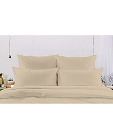 Luxury Home Super-Soft 1600 Series Double-Brushed 6 Piece Bed Sheets Set