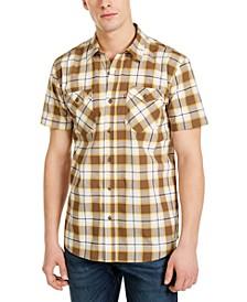 Men's Knox Plaid Shirt