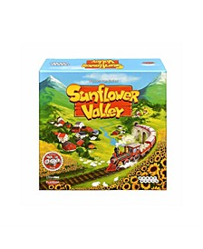 Sunflower Valley Family Board Game