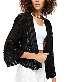 Willows Kimono Jacket