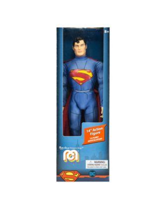 """Mego Action Figure, 14"""" Dc Comics Superman"""