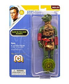 "Mego Action Figure, 8"" Star Trek - Gorn"